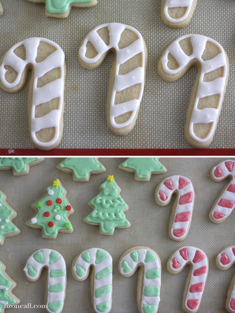 Christmas Sugar Cookie Recipe Liz On Call