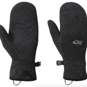 Outdoor Research womens flurry mitts