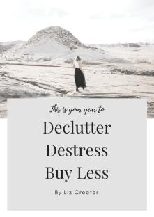 DeclutterDestressImpress
