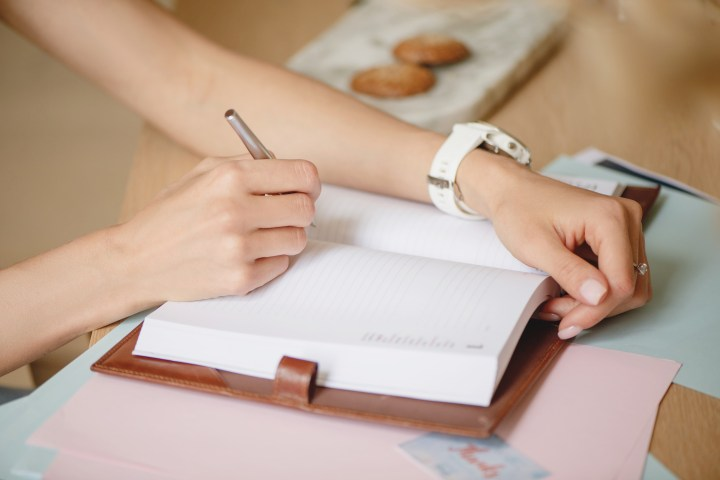How To Start Journaling For Powerful Breakthroughs