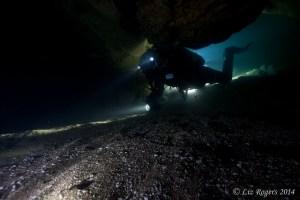 Diving the Lot - St Saveur