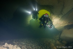 Diving the Lot - Ressel 2