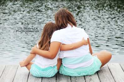 Sisters - bffs forever