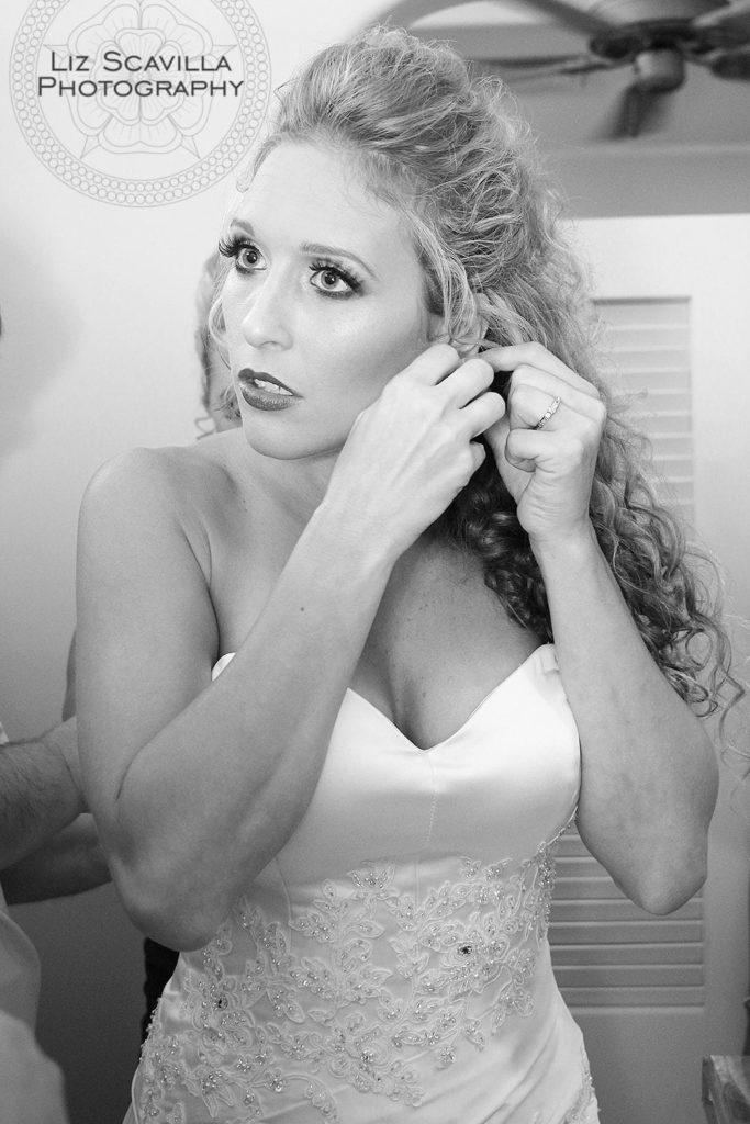 bride-earring