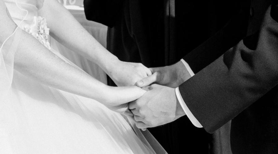 Moments Unforgettable: Christine & Josh's Daytona Beach Wedding