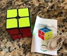 2 X @ Cube