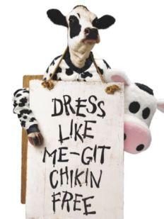 Chick Fil A