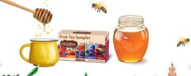 Tea Sample