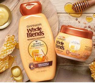 Honey Whole Blends
