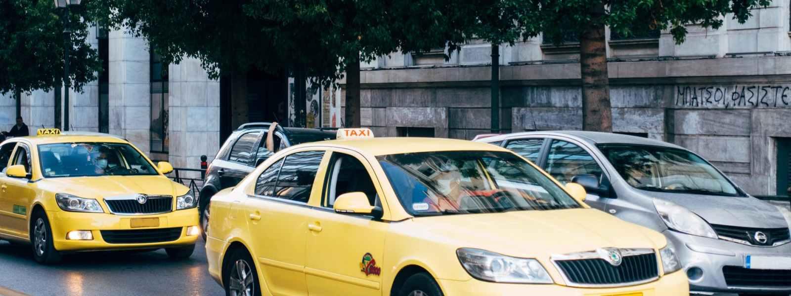 road traffic street yellow
