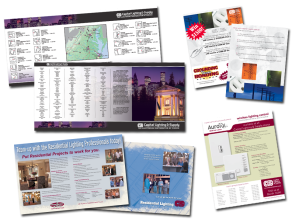 Brochures - CLS