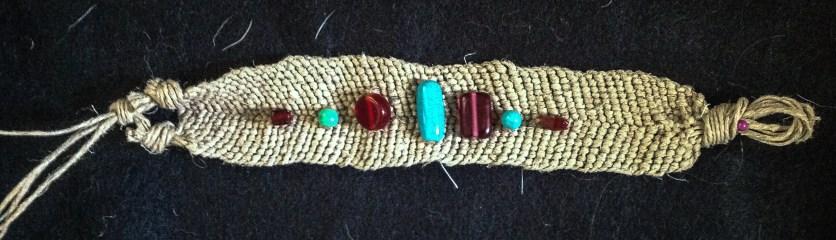Hemp and Beads