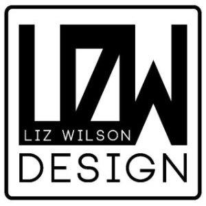 Liz Wilson Design Logo