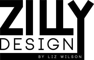 Logo - Zilly Design