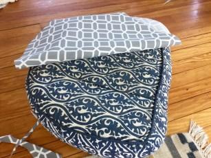 Cushion Template