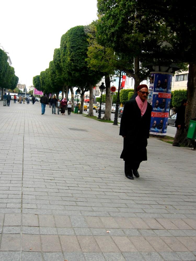 The Souks of the Tunis Medina (1/6)
