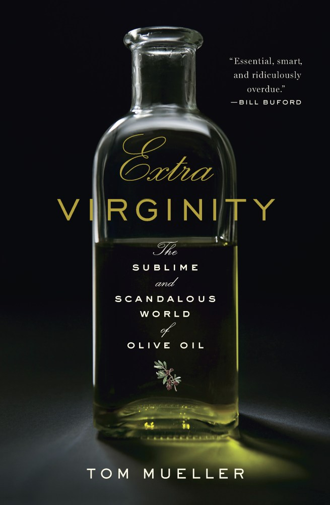 Losing 'Virginity':  Olive Oil's Scandalous Fraud and How to Protect Yourself From It (1/4)