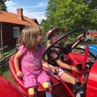 Jan Karlsgården, hantverksdagar och en bröllopsdag