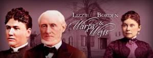 Lizzie Borden Warps & Wefts
