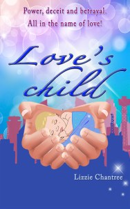 Love's child book cover web