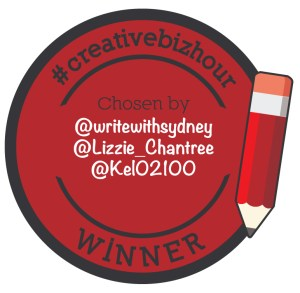 Creative Biz Hour Badge - New