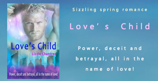 Love's Child TwitterAd 8