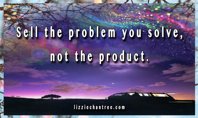 Lizzie Chantree bia quote 17