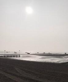 Sea View. Lizzie Chantree