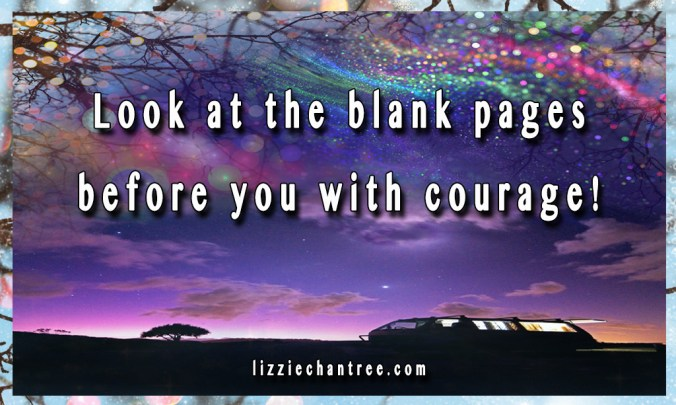 Lizzie Chantree book quote 7