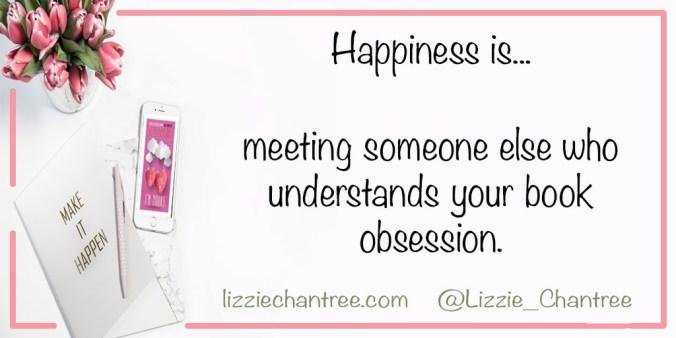 Tweet by Lizzie Chantree 9