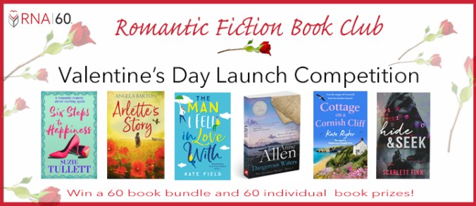 Valentine competition 2 by Lizzie Chantree