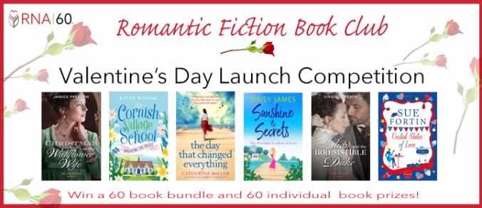 Valentine competition 5 by Lizzie Chantree