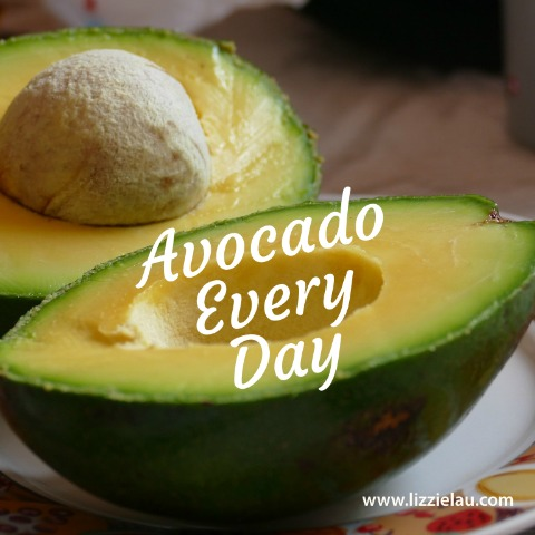 Avocado – 5 Reasons to Eat it Every Day!