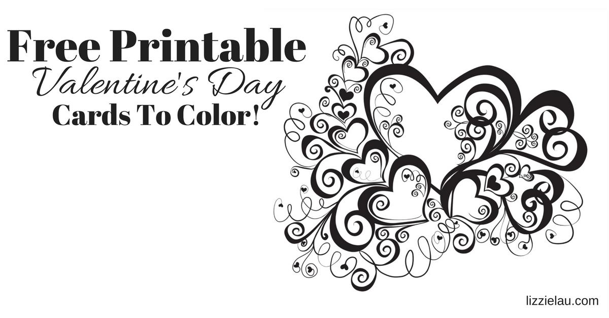 Valentines Day Cards Black And White Hgvi Tk