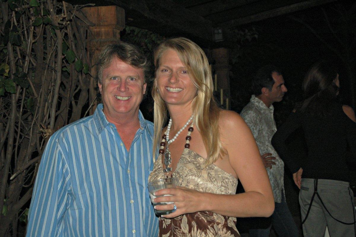 Nikki Party Tegucigalpa Lane Pettigrew