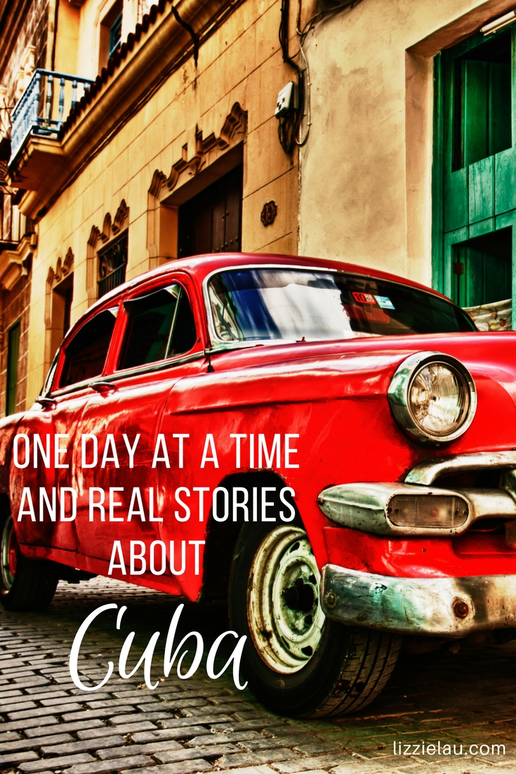 One Day at a Time and real stories about Cuba