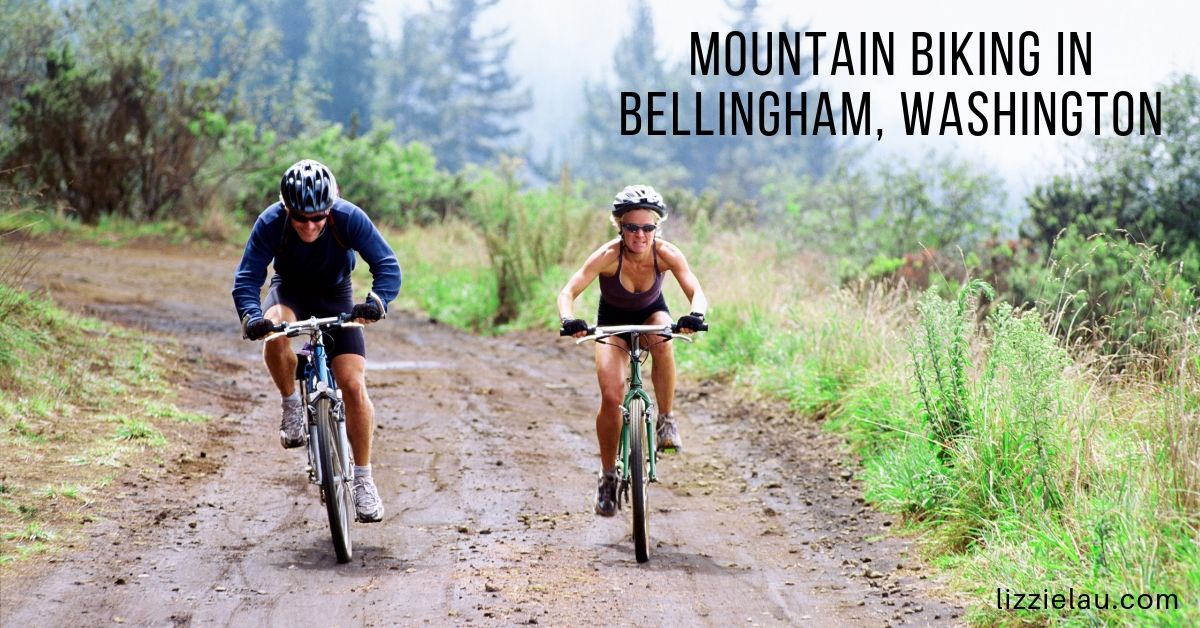 Mountain Biking in Bellingham WA