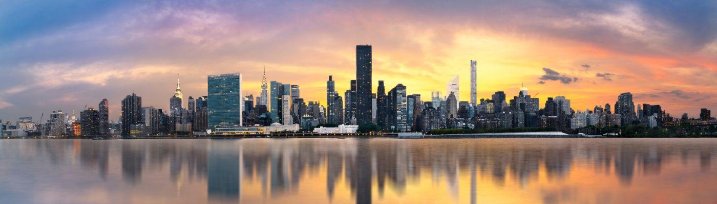 US Tourism Websites New York