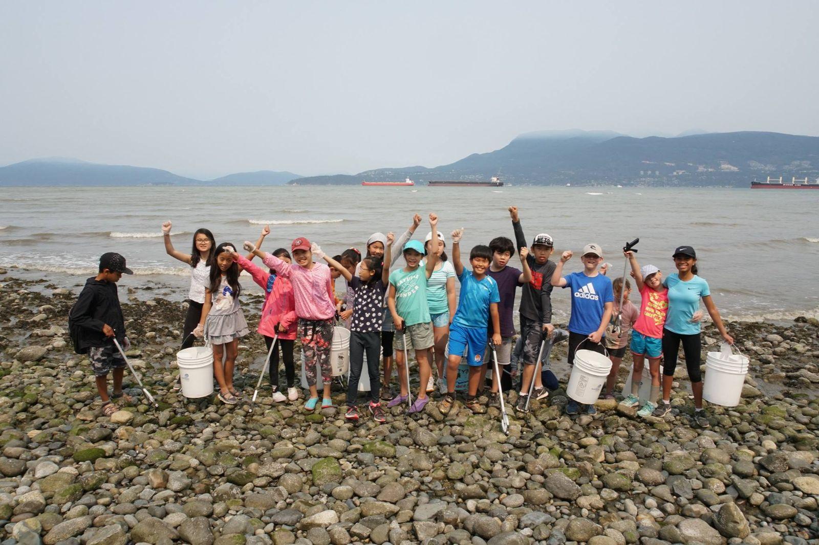 Summer Camps in Vancouver- Sea Smart School