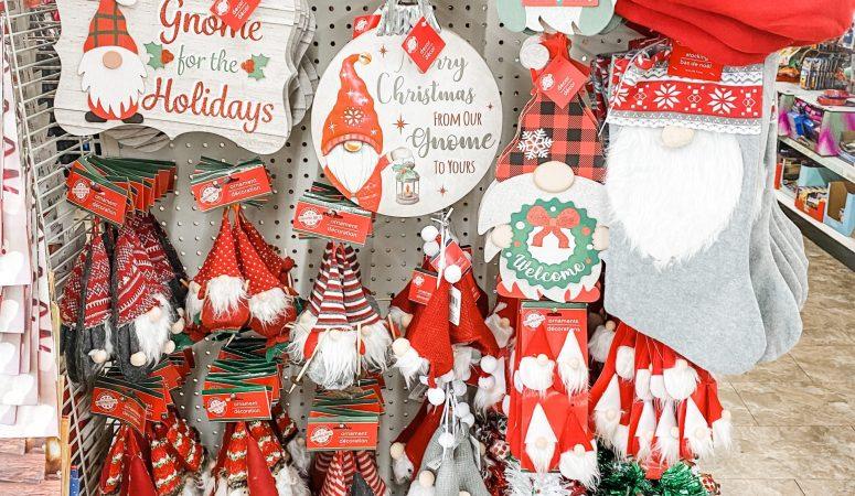 *NEW* Christmas at Dollar Tree 2021