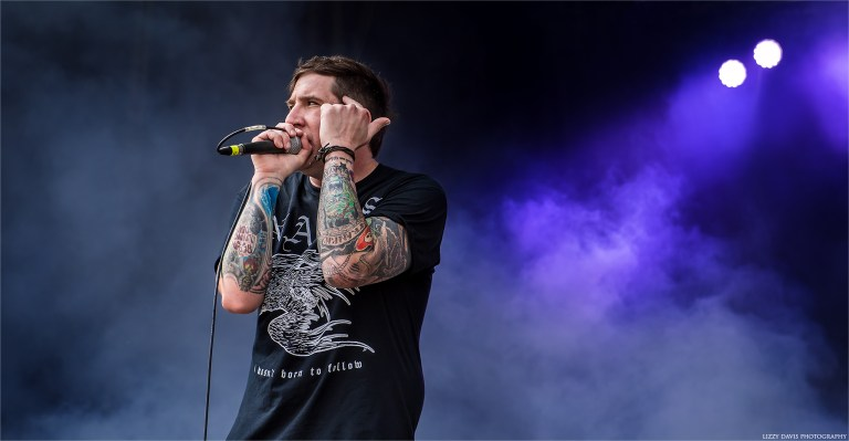 DED | ShipRocked 2018 Band of the Day in Photos
