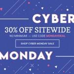 Cyber Monday Branding