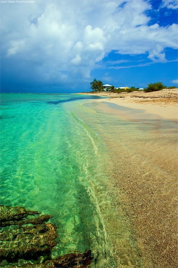 Caribbean Beach Photography