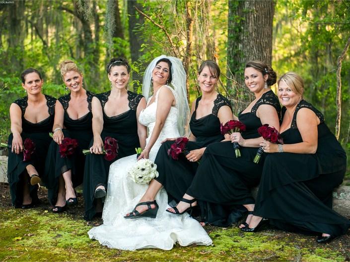 Wedding Photography & Bridal Portraits