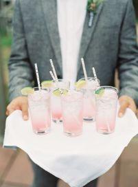 rose quartz siganture cocktail