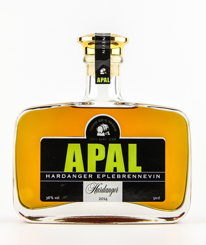 apalflaske