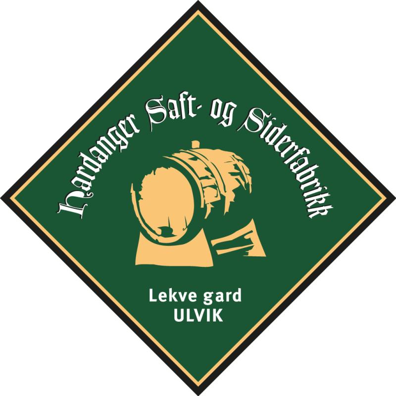Logo Hardanger Saft- og Siderfabrikk