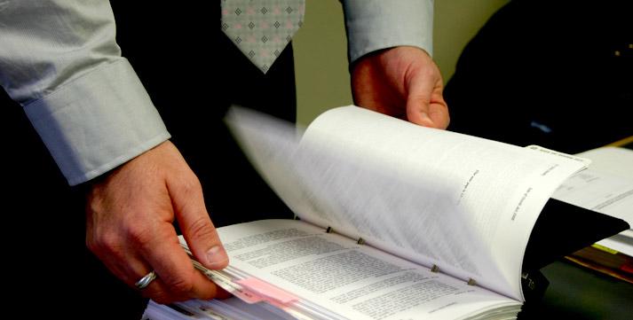 Inalta Curte – verificarea creantelor