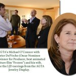 LJD Jewelry Designs - AGTA Style Lab Oscar's Suite