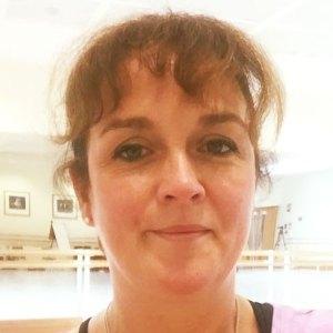 Louisa Bailey LLB RAD RTS
